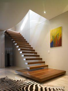 modelos escadas madeira 3