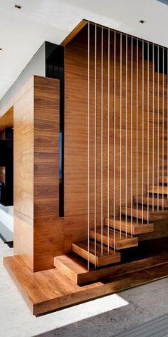 modelos escadas madeira 4