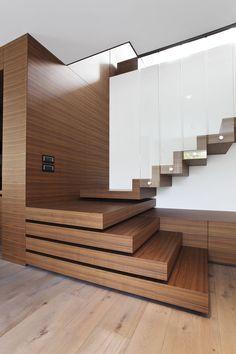 modelos escadas madeira 5