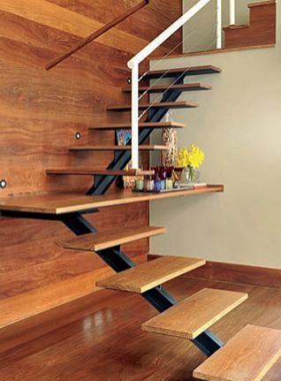 modelos escadas madeira 8