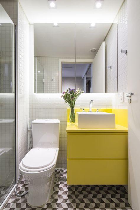 modelos gabinete banheiro 8