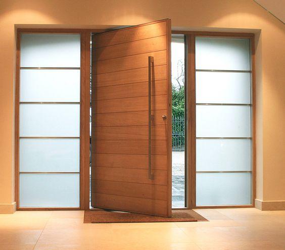 modelos portas casa exterior 1