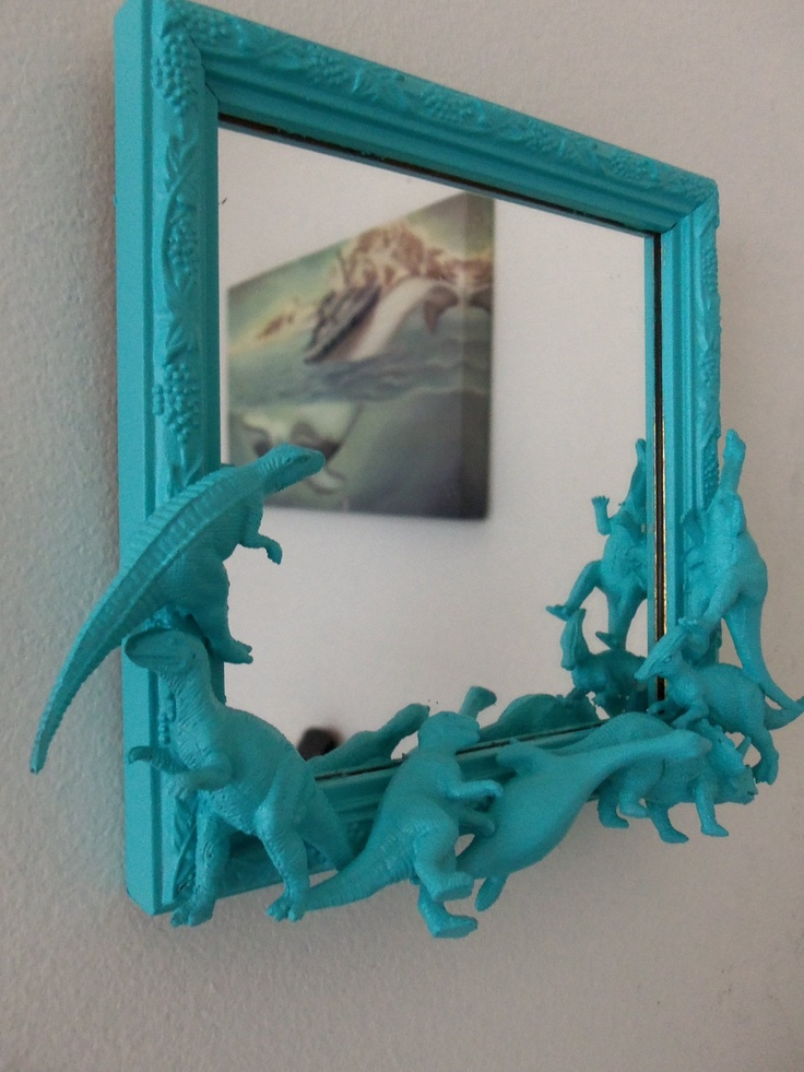 moldura para espelho brinquedos