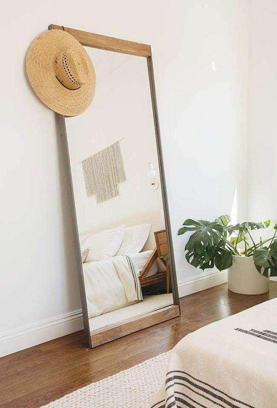 objetos nao deve ter casa Feng Shui espelho quarto