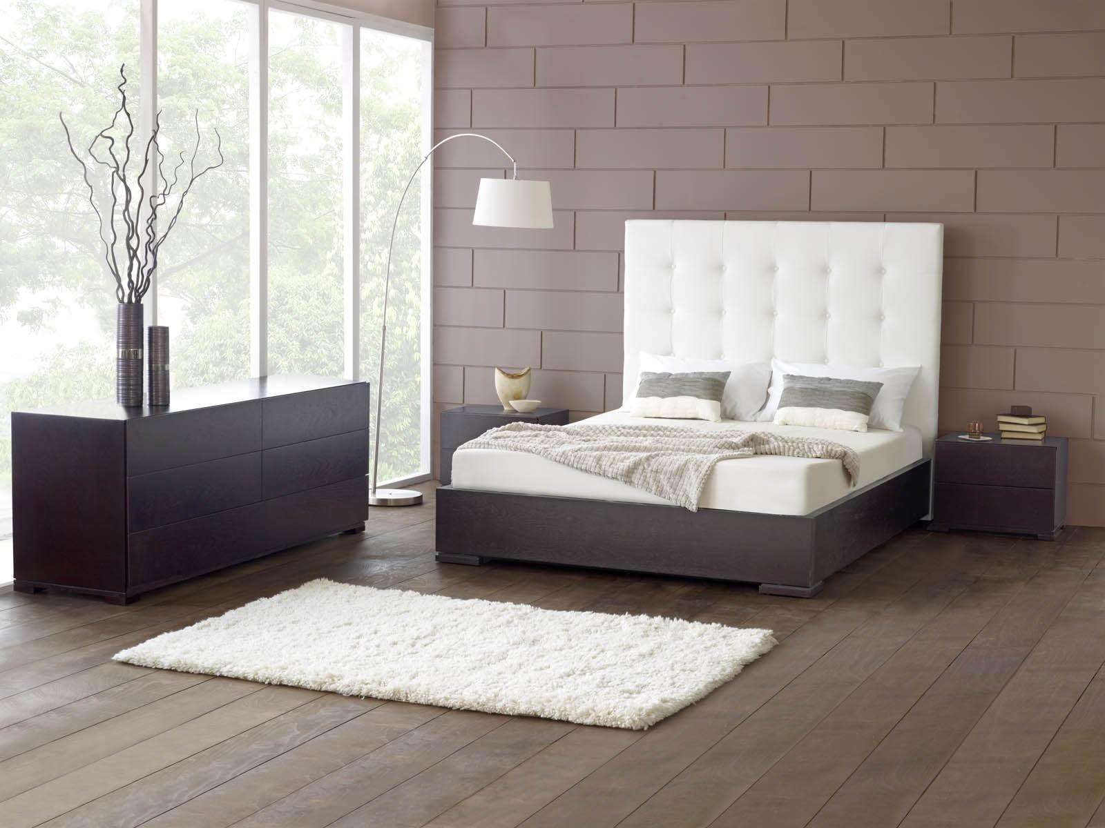 papel de parede simples para o quarto
