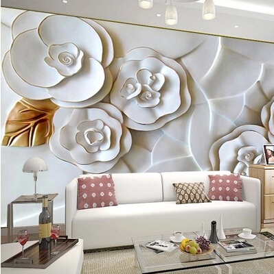 Decora o de parede em 3d for 3d wallpaper for home singapore