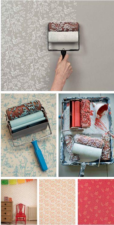 pintar paredes textura 4