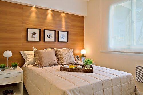 quartos casais pequenos decorados 3