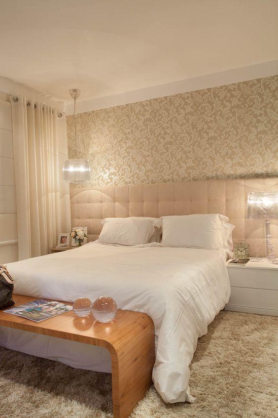 quartos casais pequenos decorados 5