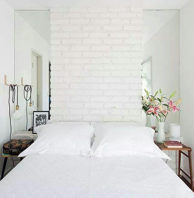 quartos casais pequenos decorados 7
