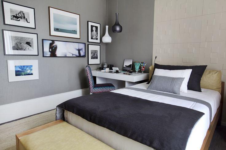 quartos casais pequenos decorados 9