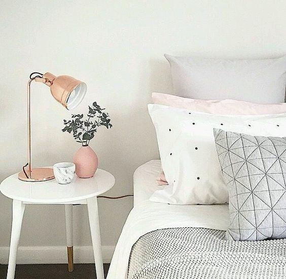 quartos femininos decorados 1