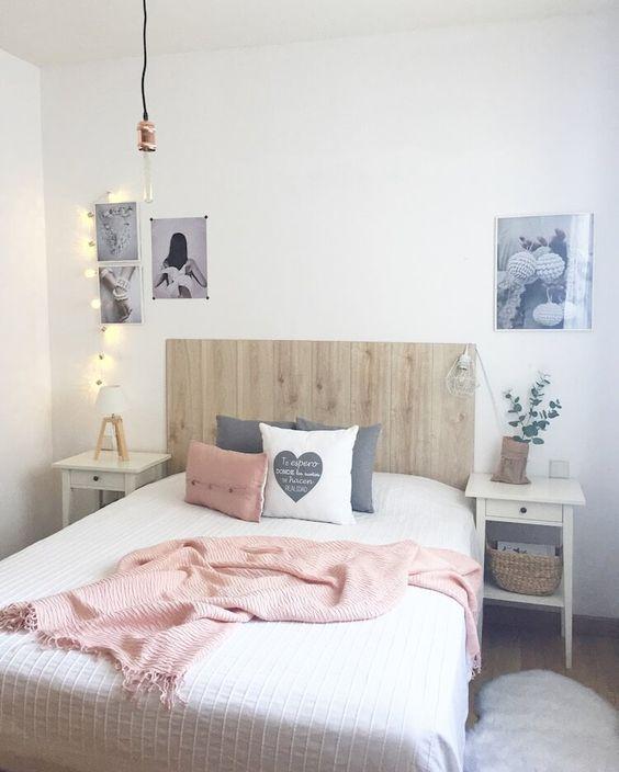 quartos femininos decorados 2