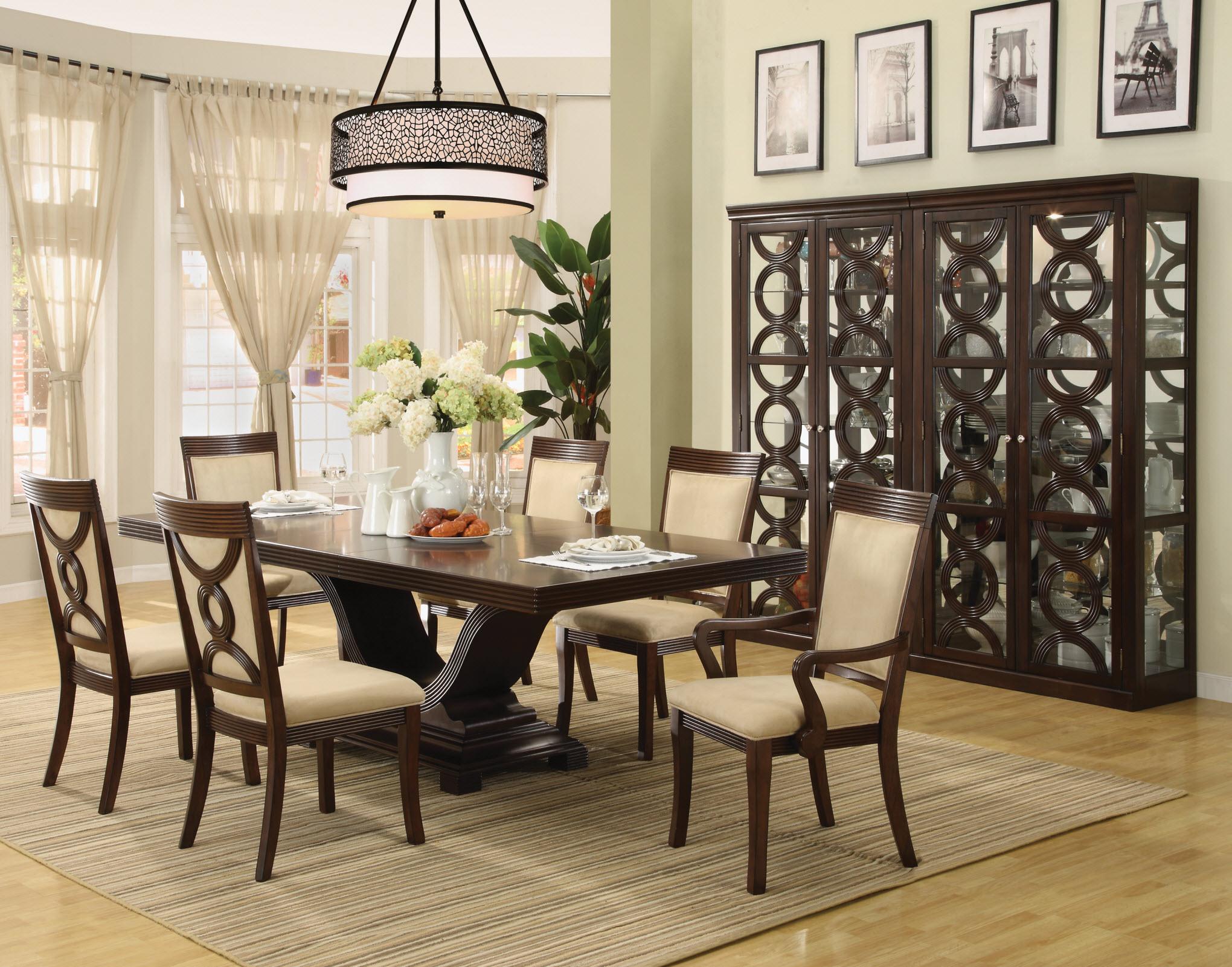 sala-de-jantar-decorada