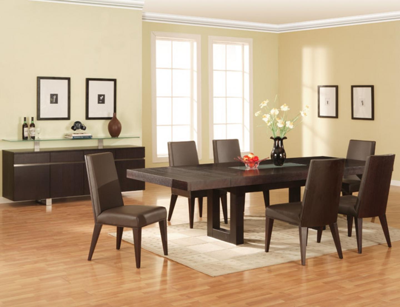 sala de jantar grande