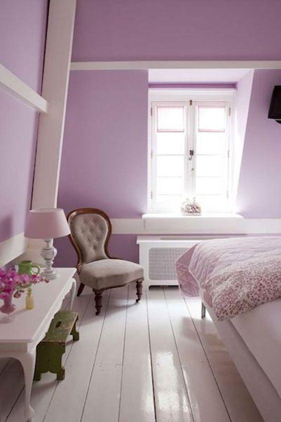 tendencia decoracao piso pintado